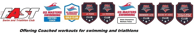 FAST Swim and Tri Club