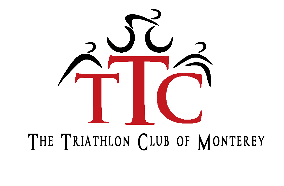 The Triathlon Club of Monterey
