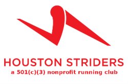 Houston Striders