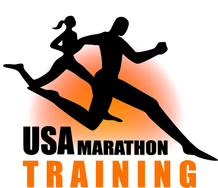 USA MARATHON TRAINING