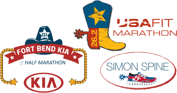 USA FIT Marathon