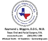 Raymond L Wiggins, DDS, MD