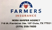 Farmers Insurance-Nora Harper Agency