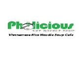 Pholicious-Vietnamese Rice Noodle Soup