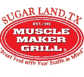 Muscle Maker Grill Sugar Land