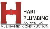 Hart Plumbing : Multifamily Construction