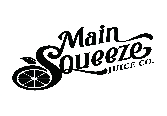 Main Squeeze Juice Company