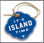 It's Island Time