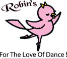 Robin's Dance Studio