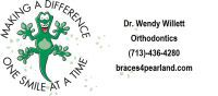 Wendy S. Willett, DDS, MS, PA Orthodontics