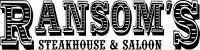 Ransom's Steakhouse