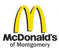 McDonald's of Montgomery