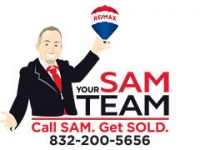 The Sam Team