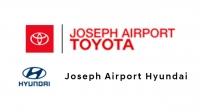 Joseph Airport Toyota & Hyundai