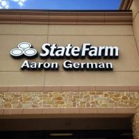 Aaron German - State Farm Agency