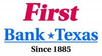 First Bank of Texas