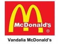 McDonalds QSR