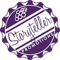 Storyteller Promotions