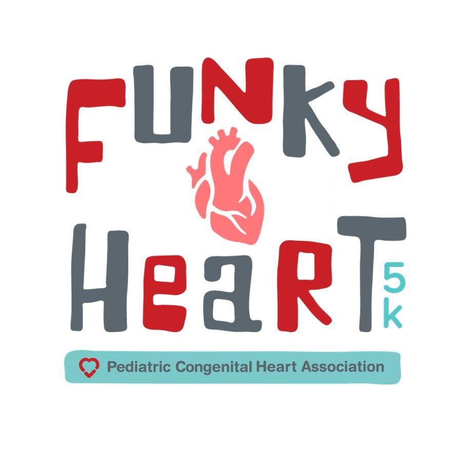 Funky Heart 5k & Mile Walk 2019