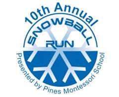10th Annual Snowball Run