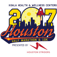 2017 HOUSTON HALF MARATHON AND 10K
