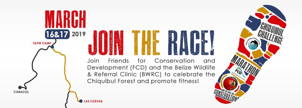 Chiquibul Challenge Marathon 2019