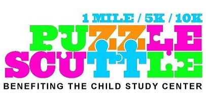 Puzzle Scuttle 10K, 5K & 1 Mile Family Fun Run 2017