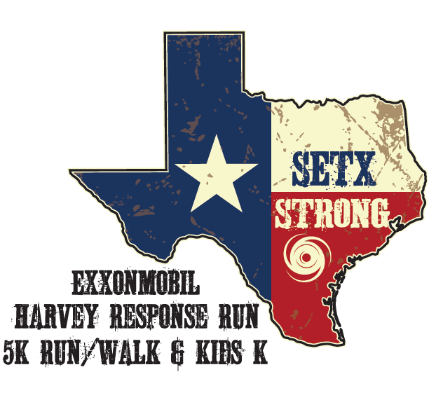 ExxonMobil Harvey Response 5k Run/Walk and Kids 1k