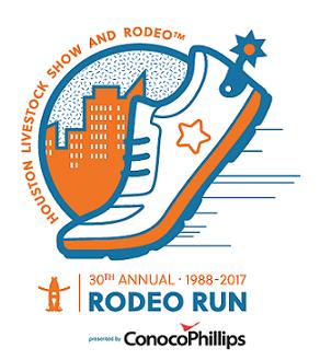 2017 Rodeo Run 10K/5K