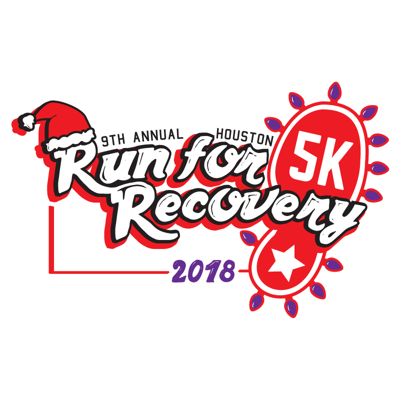 2018 HOUSTON RUN FOR RECOVERY