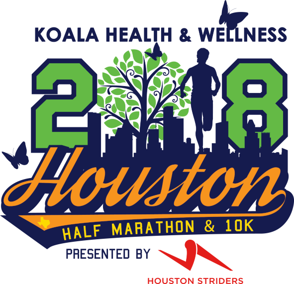 2018 KOALA HEALTH & WELLNESS HOUSTON HALF MARATHON & 10K