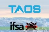 2020 Taos Vol. 1 IFSA Junior Regional 2*