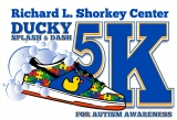 Ducky Splash & Dash 5K Fun Run