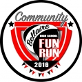 2016 BELLAIRE HIGH SCHOOL AND COMMUNITY FUN RUN