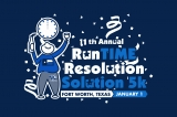 11th Annual Resolution Solution