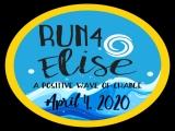 Run4Elise Virtual Memorial Run 2020