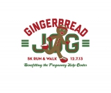 Second Annual Gingerbread Jog