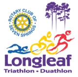Longleaf Triathlon 2017