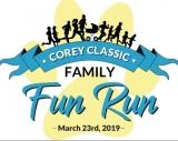 Corey Classic Family Fun Run