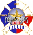 2018 Footsteps For The Fallen, Golf Tournament
