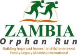 ZAMBIA ORPHAN RUN