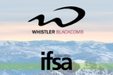 2020 Whistler IFSA Junior National 3*