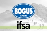 2019 Bogus Basin Michael B. Young Memorial IFSA Junior Regional 2*