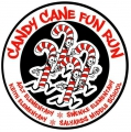 2014 CANDY CANE FUN RUN