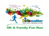 Kids Matter 5K & Family Fun Run