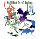 2018 HARRA Cross Country 4(person) x 2 Mile (per person) Relay