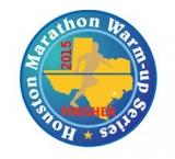 Houston Marathon Warm Up Series
