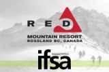 2019 RED Mountain Canadian Open Freeride Championship IFSA Junior National 3*