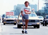 TERRY FOX RUN HOUSTON 2020