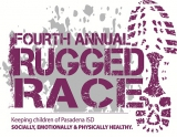 4th ANNUAL RUGGED RACE